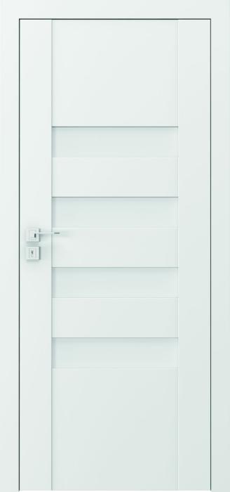 Usa Porta Doors, Concept, model H.4 1