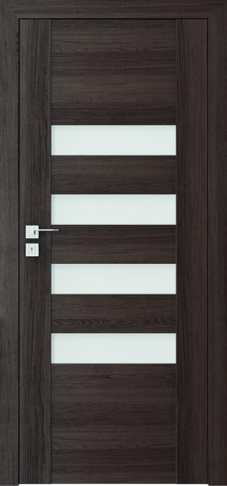 Usa Porta Doors, Concept, model H.4 2