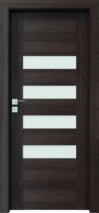 Usa Porta Doors, Concept, model H.4 3
