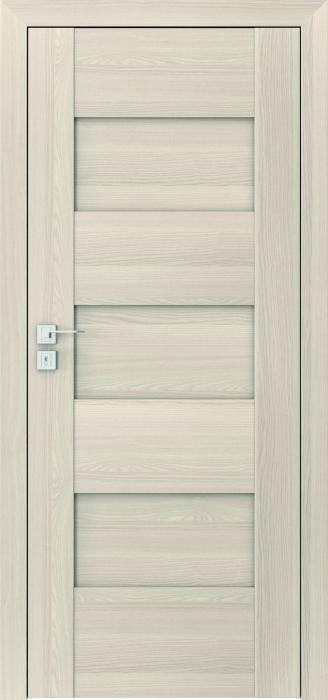 Usa Porta Doors, Concept, model K.0 0