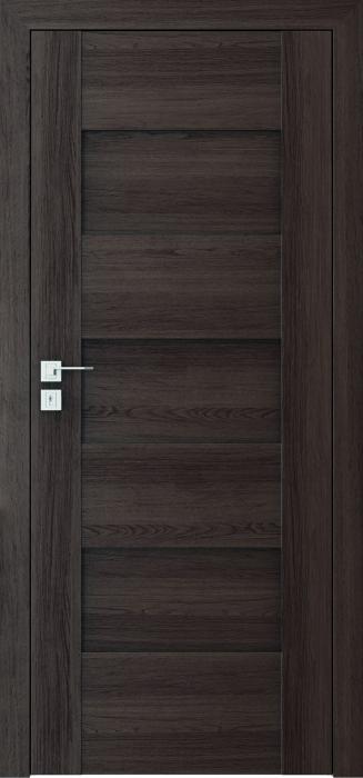 Usa Porta Doors, Concept, model K.0 1