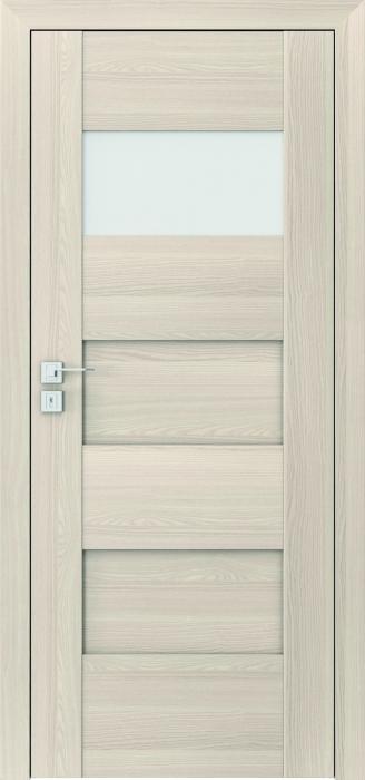Usa Porta Doors, Concept, model K.1 0