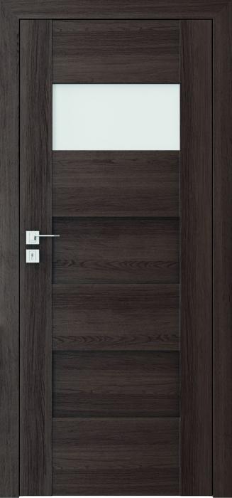 Usa Porta Doors, Concept, model K.1 1