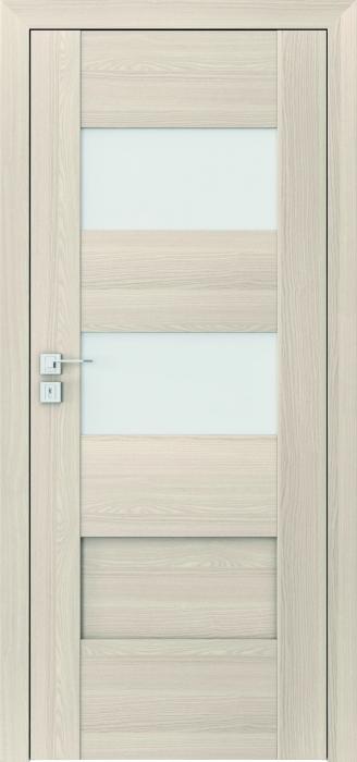 Usa Porta Doors, Concept, model K.2 0