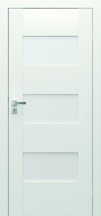 Usa Porta Doors, Concept, model K.3 3