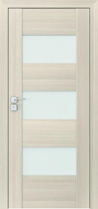 Usa Porta Doors, Concept, model K.3 0