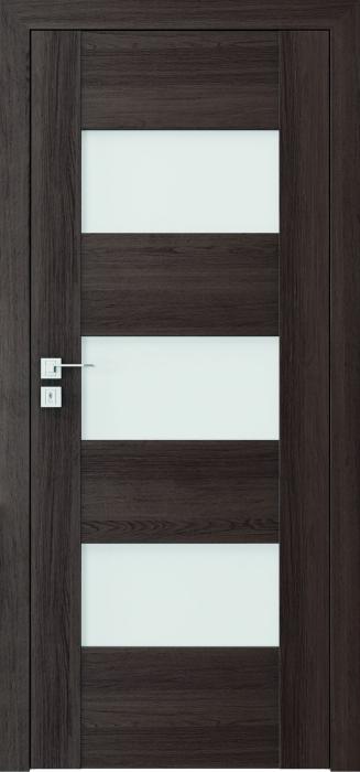 Usa Porta Doors, Concept, model K.3 1