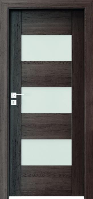 Usa Porta Doors, Concept, model K.3 2