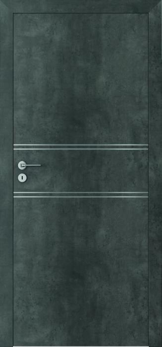 Usa Porta Doors, Line, model C.1 0
