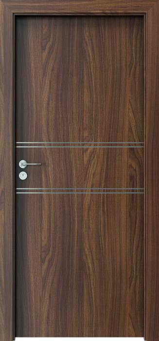 Usa Porta Doors, Line, model C.1 3