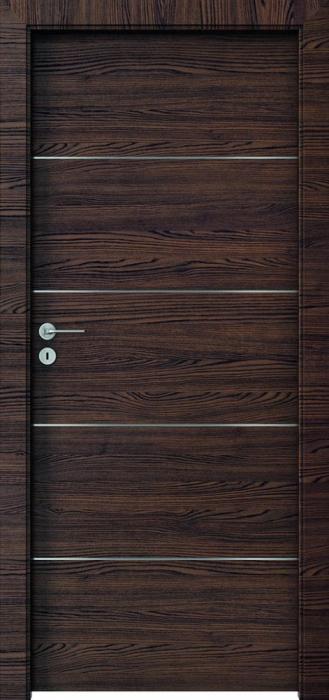 Usa Porta Doors, Line, model E.1 2