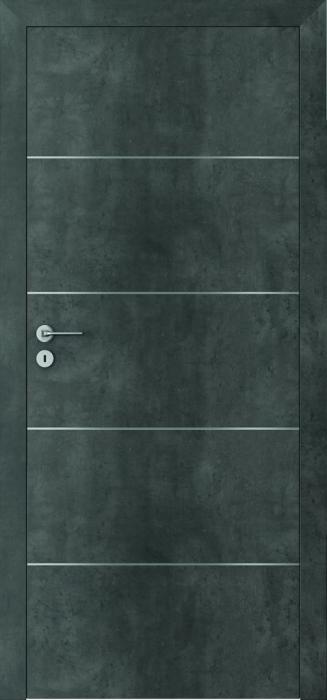 Usa Porta Doors, Line, model E.1 0