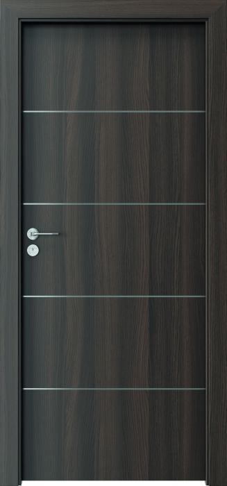Usa Porta Doors, Line, model E.1 3