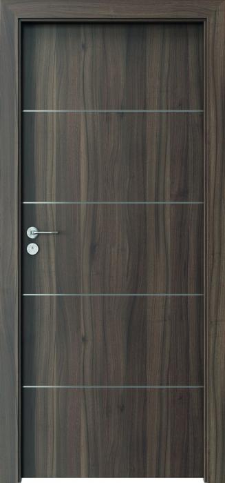 Usa Porta Doors, Line, model E.1 4