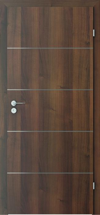 Usa Porta Doors, Line, model E.1 6