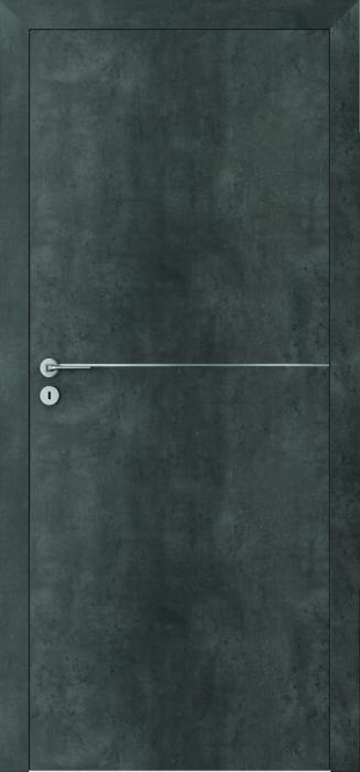 Usa Porta Doors, Line, model F.1 0