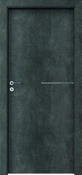 Usa Porta Doors, Line, model G.1 1
