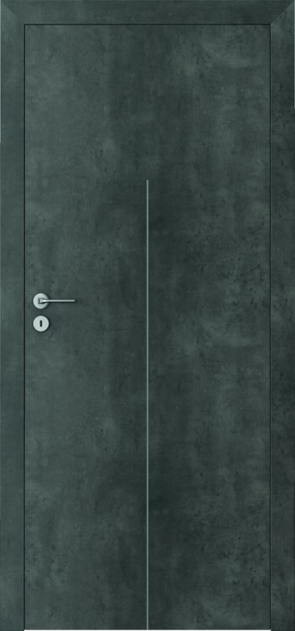 Usa Porta Doors, Line, model H.1 0