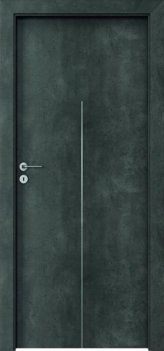 Usa Porta Doors, Line, model H.1 1