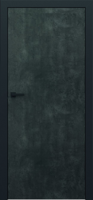 Usa Porta Doors, Loft, model 1.1 4