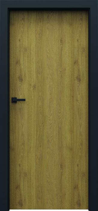 Usa Porta Doors, Loft, model 1.1 2