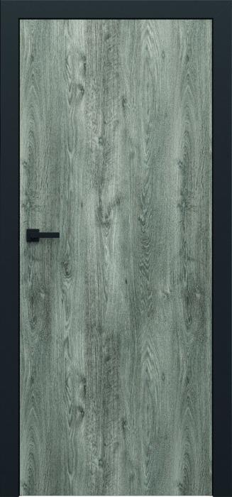 Usa Porta Doors, Loft, model 1.1 3