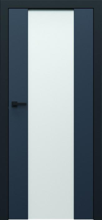Usa Porta Doors, Loft, model 4.B 4