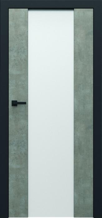 Usa Porta Doors, Loft, model 4.B 2