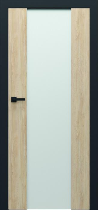 Usa Porta Doors, Loft, model 4.B 0