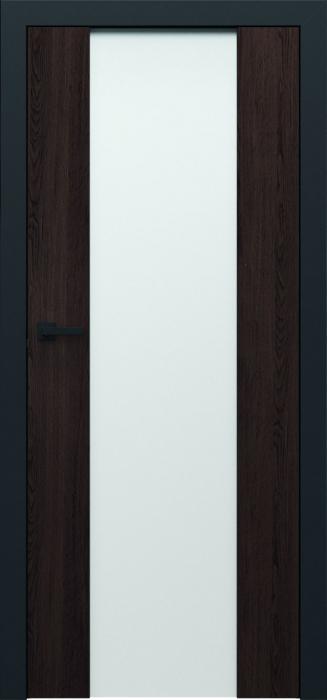 Usa Porta Doors, Loft, model 4.B 7