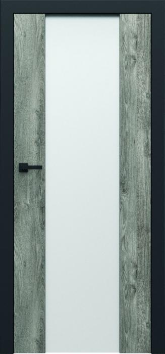 Usa Porta Doors, Loft, model 4.B 1
