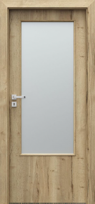 Usa Porta Doors, Resist, model 1.3 0