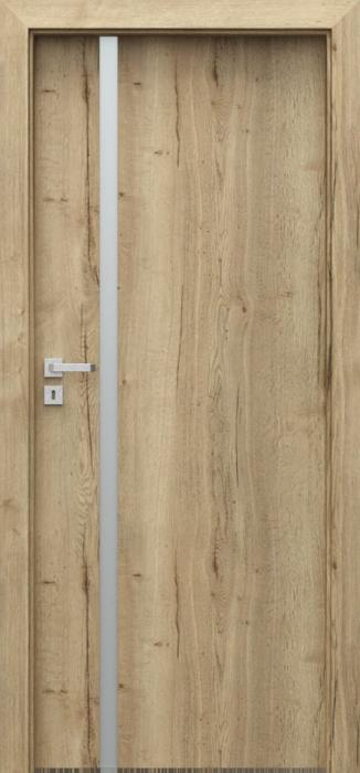 Usa Porta Doors, Resist, model 4.A 0