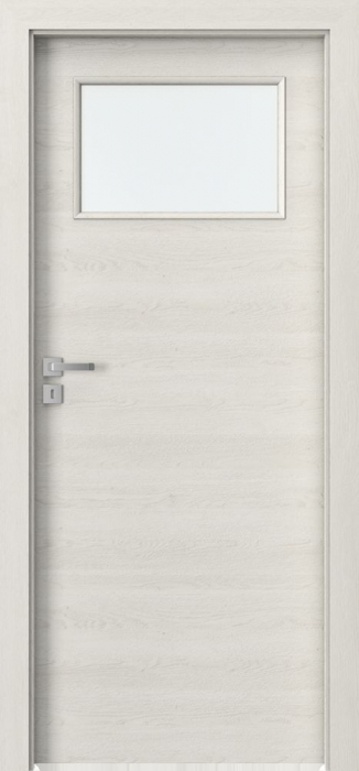 Usa Porta Doors, Resist, model 7.2 2