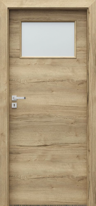 Usa Porta Doors, Resist, model 7.2 0