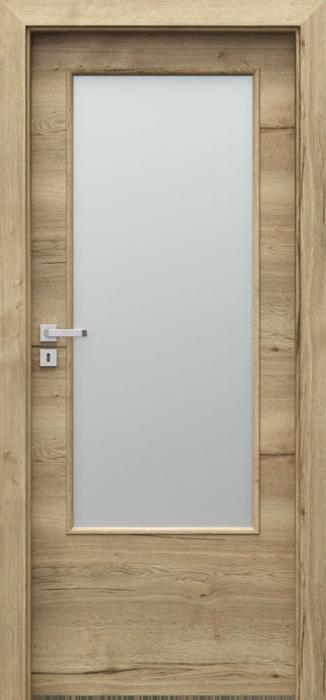 Usa Porta Doors, Resist, model 7.3 0