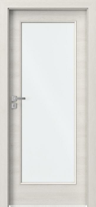 Usa Porta Doors, Resist, model 7.4 2