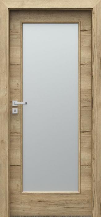 Usa Porta Doors, Resist, model 7.4 0