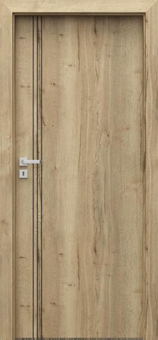 Usa Porta Doors, Resist, model B.1 0