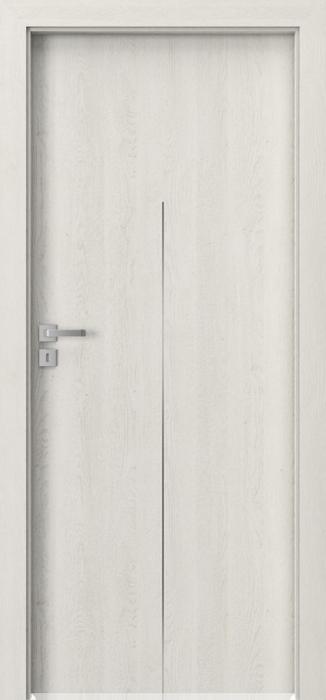 Usa Porta Doors, Resist, model H.1 2