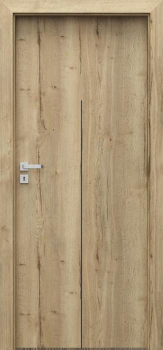 Usa Porta Doors, Resist, model H.1 0