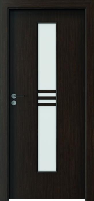 Usa Porta Doors, Stil, model 1 0