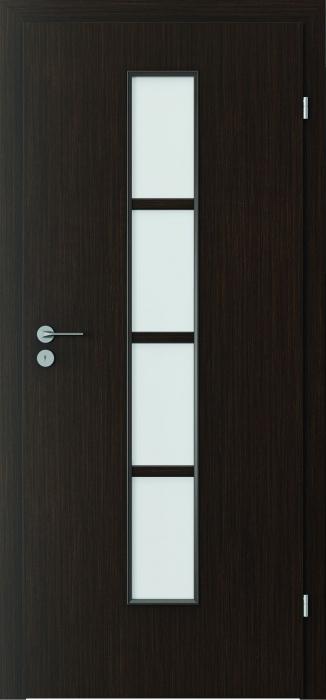 Usa Porta Doors, Stil, model 2 0