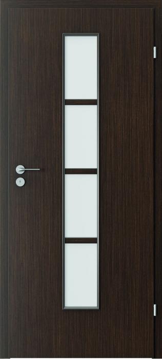 Usa Porta Doors, Stil, model 2 1