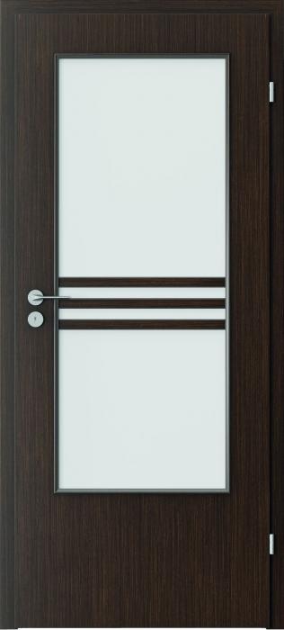 Usa Porta Doors, Stil, model 3 1