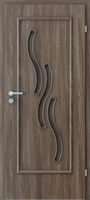 Usa Porta Doors, Twist, model A.0 0