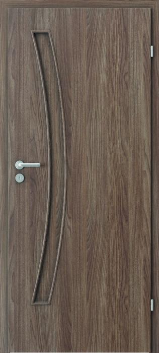 Usa Porta Doors, Twist, model C.0 0