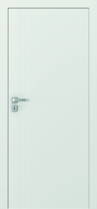 Usa Porta Doors, Vector Standard, model B 2