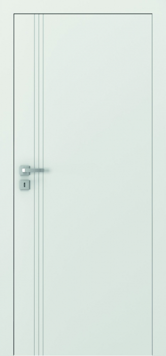 Usa Porta Doors, Vector Standard, model B 0