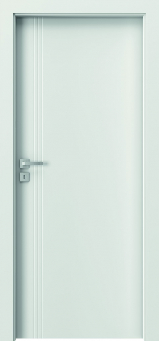 Usa Porta Doors, Vector Standard, model B 1